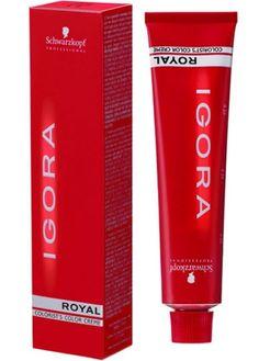 schwarzkopf igora royal hair color i love the way this hair color makes my hair - Igora Coloration