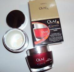 Olaz Regenerist 3 Zone Treatment Cream - Love it