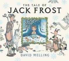 the tale of jack frost book - Google Search