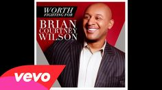 Brian Courtney Wilson - Worth Fighting For (Live/Audio)