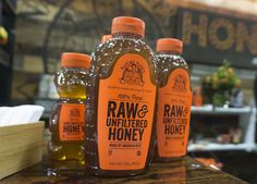 Because @foodguruchannel goes through honey quickly, we are always in search for that one honey which hits the right flavor for our picky palate.  It is often hard to find high quality raw honey that balances sweetness, texture, and natural tasting flavors. We are thrilled that Nature Nate's raw, unfiltered, delicious honey is available at Costco. Our favorite was their California bees but their most popular honey comes from American bees.