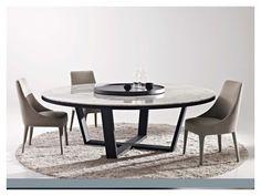 CLM - table et chaises magnifiques FM - belles pièces (peut être autre couleur) => en alternative des autres idees de combo table/chaise