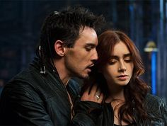We've referred to 2016 as the Year of the Shadowhunter, thanks to the premiere of the Freeform TV show based on Cassie Clare's successful YA book series, The Mortal Instruments. But it looks like there's hope for 2017 to be filled with shadowhunter-y goodness as well because… one of the stars of the movie adaptation is going to be a parent for the first time!