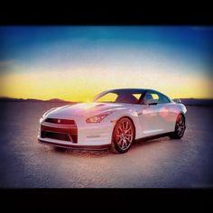 Stunning Photography - Nissan GT-R