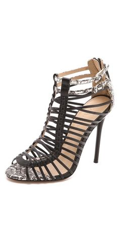 L.A.M.B. Payton Strappy High Heel Sandals | SHOPBOP  LOVER THIS !