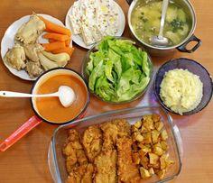 Bački ručak