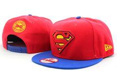 Superman Snapback