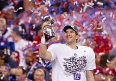 A decade after NFL draft day trade for Eli Manning, NYGiants think Eli Manning has 'a lot of years left'