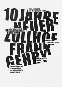 Dark side of typography — Designspiration