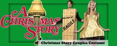 Inspired by the 1983 movie, the leg lamp costume and the crate it came with make hilarious couples costumes.    Both costumes come in one standard size.   Like us on Facebook at checkout and receive instant savings. Shop with us today!