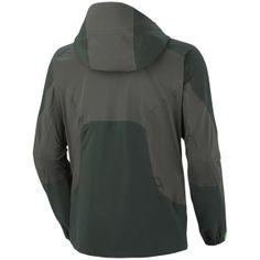 1c33e41a Columbia Sportswear Triple Trail II Omni-Tech® Omni-Heat® Shell Jacket -  Waterproof (For Men)