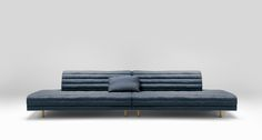 "androphilia: "" Kouet sofa by Samuel Accoceberry for Bosc, 2014 """