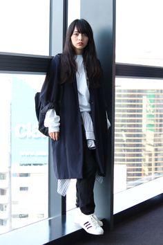 ストリートスナップ渋谷 - Licaxxxさん | Fashionsnap.com