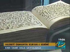 #HzOsman'ın şehit olurken okuduğu Kuran-ı Kerim... #İslam