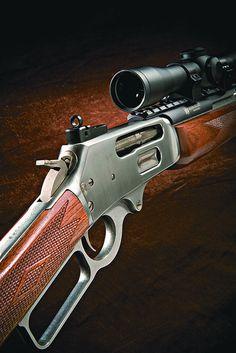 Marlin 336 Rifle