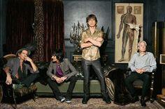 Rolling Stones: 50 años después