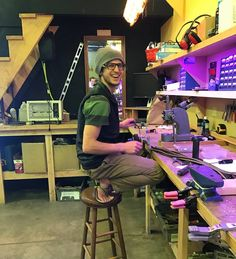 Who makes your clothing? Who designs your sandals? You're looking at him!  @rewildbefree #handmade #vegan #crueltyfree