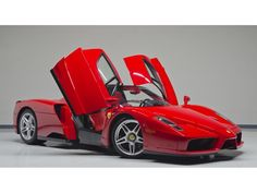 $2.7 Million Will Get You This 2003 Ferrari Enzo [60 Images]