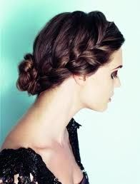 nothing is better than a pretty braid