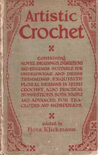 Artistic Crochet