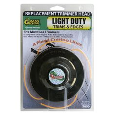 Grass Gator String Trimmer Replacement Cutting Head - 1223-0975