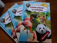 Letem+světem+za+zvířátky+-+kniha+Hledáte+vtipné+básničky+pro+děti?+Učíte+ve+školce+nebo+na+prvním+stupni+ZŠ?+Letem+světem+za+zvířátky+je+pokračováním+prvního+dílu+knihy+Se+smíchem+za+zvířátky+-+na+dotaz.+Verše+zavedou+malé+čtenáře+do+světa+zvířátek+a+jejich+vtipných+příhod+i+úsměvných+nápadů.+Seznámí+se+s+pilnými+včelkami+i+drzou+hyenou,+naučí+se...