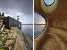 Grotto Sauna http://www.partisanprojects.com/projects-index/grotto-sauna