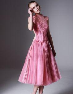 beautiful dress by Kamila Gawrońska Kasperska