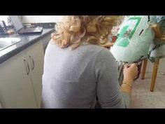 Haciendo Bolillos 2 1 - YouTube