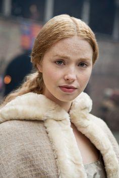The White Queen - Elizabeth of York
