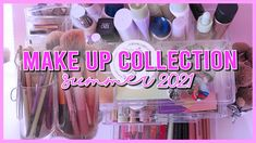 Make Up Collection, Preppy, Preppy Style