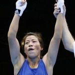 Mary Kom wins Gold at Asian Games, makes India proud