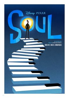 Pete Docter's New Film 'Soul' Teaser Trailer and Poster Has Been Dropped By Pixar - Celebskart 2020 Movies, Pixar Movies, Hd Movies, Movies To Watch, Movies Online, Cartoon Movies, Movie Film, Film Disney, Disney Movies