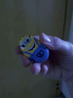 Pet rock Minion...
