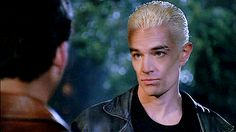 Pin for Later: 14 Times You Had the Biggest Crush on Spike From Buffy the Vampire Slayer When He Flashes This Enticing Little Smirk