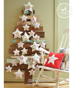 Christmas Time, Christmas Crafts, Winter Project, Diy Weihnachten, Christmas Inspiration, Little Things, Advent Ideas, Holiday Decor, Projects