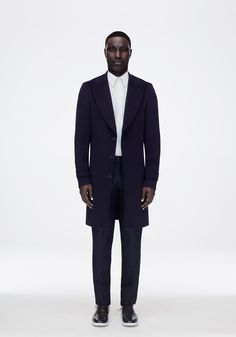 SARTORIAL LOOKS #42 FASHION LABEL | A. SAUVAGE | AW 2012 Collection  Adrien Victor Sauvage (born 30 May 1983) is an English fashion designer