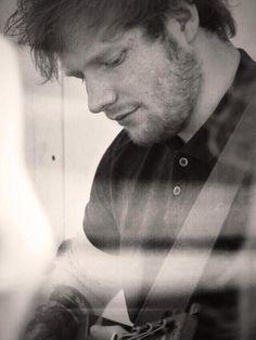 Unofficial Ed Sheeran : Photo