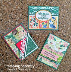 Stamping Serenity