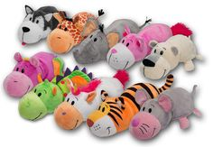 One Haute Mommy: FlipaZoo - The Toy That Flips for You! #Giveaway