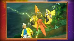 Pokémon Soleil et Pokémon Lune : De nouveaux Pokémon révélés !