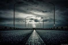 © Blende, Susanne Seiffert, #Road to #Tschernobyl   #Nachtfotografie #nightphotography #availablelightphotography