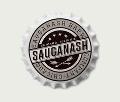 Sauganash Brewing Co...