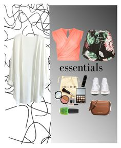 """""""Summer Essentials"""" by maria-leandra on Polyvore"""