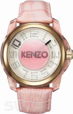 Przyjęcia z marką Kenzo zawsze muszą się udać!