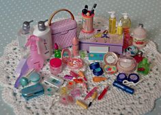 Re-ment cosmetics | Flickr - Photo Sharing!