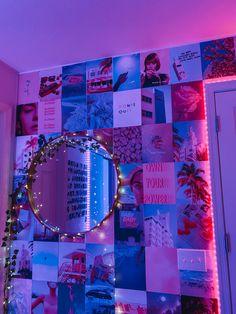 Indie Room Decor, Cute Bedroom Decor, Room Design Bedroom, Teen Room Decor, Room Ideas Bedroom, Aesthetic Room Decor, Bedroom Inspo, Chill Room, Cozy Room