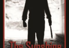 dobguy1: send you the book The Sunshine Murders for $5, on fiverr.com