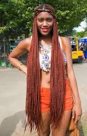 Image result for african braids tumblr