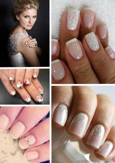 stunning nail art.